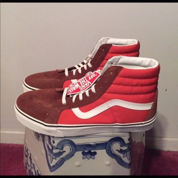 59d401963e3e3d New Authentic Vans Men s Shoes